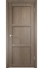 Двери Верда Баден 01 Дымчатый дуб ДГ