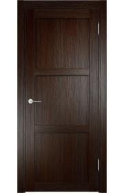 Двери Верда Баден 01 Темный дуб ДГ
