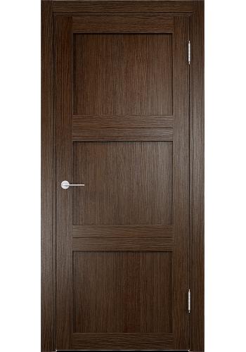 Двери Верда Баден 05 Дуб Табак ДГ