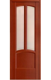 Дверь Vi Lario Ветразь Дуб тонированный ДО