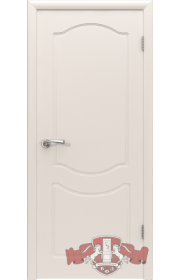 Двери ВФД Классика 2ДГ0 Белые Глухая