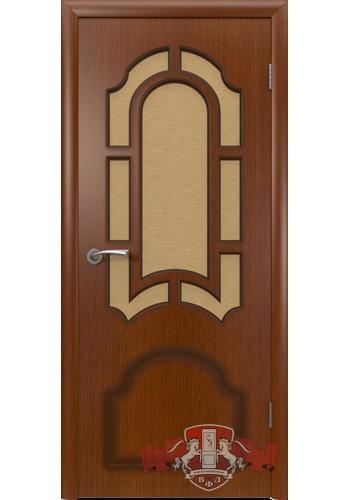 Дверь ВФД Кристалл 3ДР2 Макоре