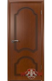 Дверь ВФД Кристалл 3ДГ2 Макоре