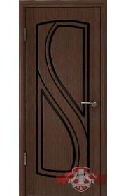 Двери ВФД Грация 10ДГ4 Венге