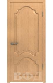 Двери ВФД Венеция 11ДГ1 Светлый дуб Глухие