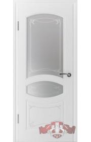 Двери ВФД Версаль 13ДР0 Белые