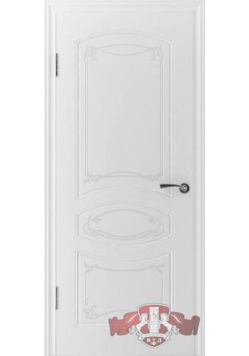 Двери ВФД Версаль 13ДГ0 Белые ДГ