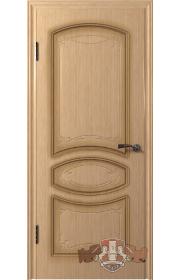 Двери ВФД Версаль 13ДГ1 Светлый дуб