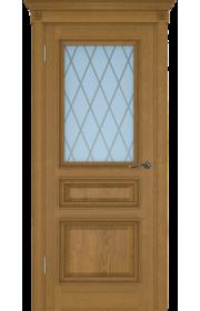 Двери Белоруссии Вена-2 Каштан ДО