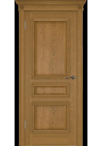 Двери Белоруссии Вена-2 Каштан ДГ