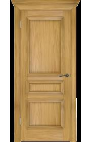 Двери Белоруссии Вена-2 Натуральный Дуб ДГ