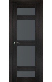 Двери Европан Техно 2 Темный венге