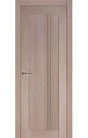 Дверь Европан Техно 12 беленый дуб