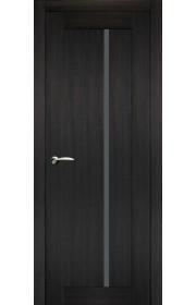 Двери Европан Техно 12 Темный венге
