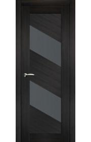 Двери Европан Техно 20 Темный венге