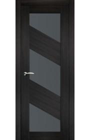 Двери Европан Техно 21 Темный венге