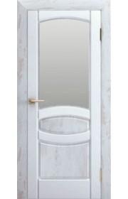 Двери Европан Лион 2 Antico legno ДО