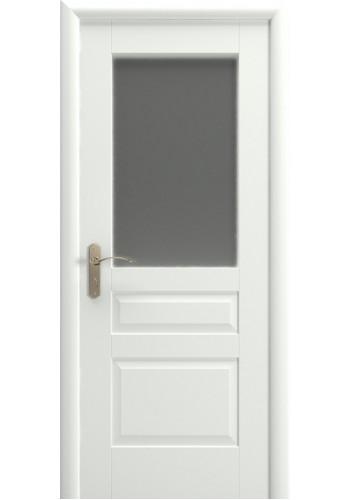 Двери Европан Лондон 2 Ral 9010 Белые