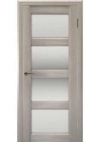 Двери Европан Urbano 4 Дуб серый глянец