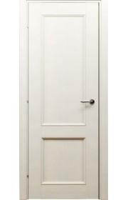 Дверь Краснодеревщик 33.23 CPL выбеленный дуб ДО