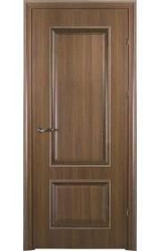 Дверь Краснодеревщик 20.23 CPL темный орех