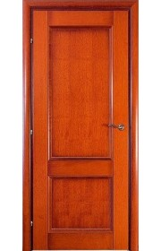Дверь Краснодеревщик 33.23 Бразильская груша