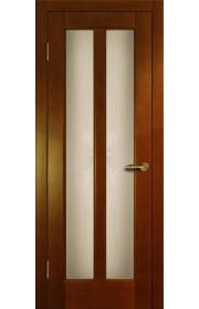 Дверь Лидер Альверо Мария Дуб янтарный ДО