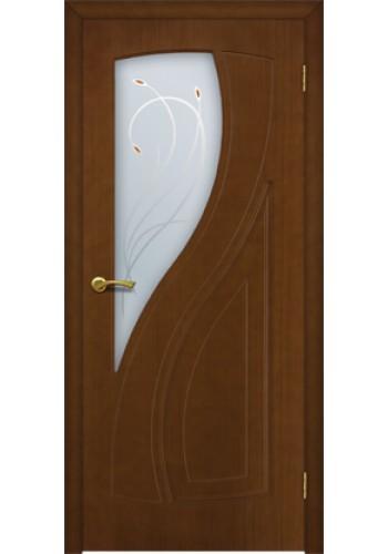 Дверь Матадор Лана античный орех ДО