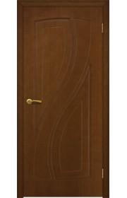Дверь Матадор Лана античный орех ДГ