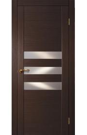 Дверь Матадор Руно венге ДО(3 стекла)