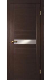 Дверь Матадор Руно венге ДО(1 стекло)