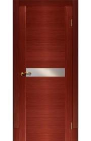 Дверь Матадор Руно макоре ДО(1 стекло)
