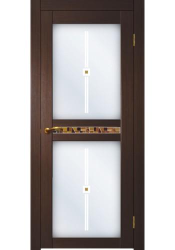 Дверь Матадор Орфей венге ДО2
