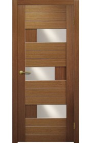 Двери Матадор Руно 2 Орех люкс ДО