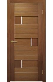 Двери Матадор Руно 2 Орех люкс ДГ