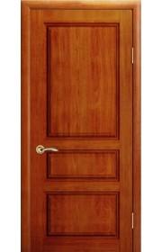 Дверь Океан Марсель Красное дерево ДГ