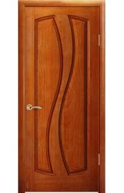 Дверь Океан Шарм Красное дерево ДГ