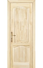 Дверь ПМЦ 7 ДГФ некрашеная ДГ