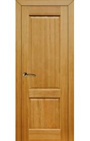Дверь ПМЦ 13 ДГФ светлый лак ДГ