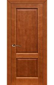 Дверь ПМЦ 13 ДГФ темный лак ДГ