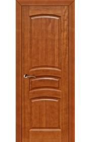 Дверь ПМЦ 16 ДГФ темный лак ДГ