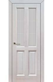 Дверь ПМЦ 15 ДОФ белый воск ДО