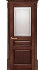 Дверь ПМЦ 5 ДОФ венге ДО
