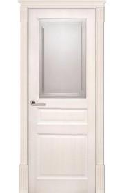 Дверь ПМЦ межкомнатная 5 ДОФ белый воск ДО