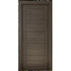 Двери Статус 112 пепельный венге ДГ