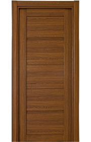 Двери Статус 112 орех ДГ