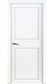Двери Убертюре 2109 Велюр Белый