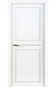 Двери Убертюре 2109 Велюр Белый ДГ