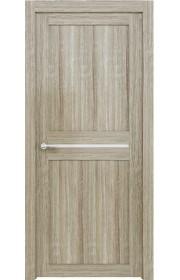 Двери Убертюре 2109 Велюр Серый