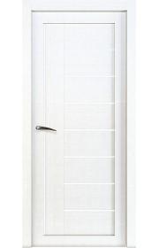 Двери Убертюре 2110 Велюр Белый